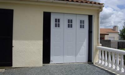 portes de garages les sables d'olonne