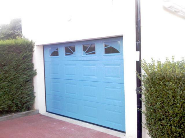 Portes De Garages Sarl Moreau David Lucon Sarl Moreau David La